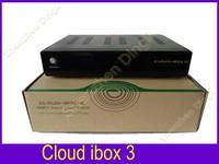 cloud ibox 3 satellite receiver Linux enigma 2 hd 3 tuner build in cloud ibox III DVB-S +DVB-C +DVB-T tv decoder