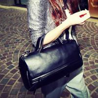 2014 new European and American style minimalist aura handbag shoulder bag hand bag small square pillow pack