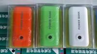 3200mah external battery pack portable