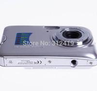 Free Shipping Cheap Digital Camera HY-FE 2.7 TFT  Anti-shake By Post