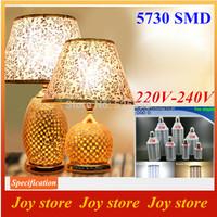 50W 40w 30w 25w 20w 15w 12w 9w 7w,5730 SMD,LED Lamps light Bulb,E27 B22 E14,220V,230V,240V,Cold /Warm white,Corn Light lamp Bulb