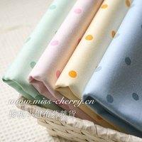 4PCS bz008 ice cream 50CMx50CM  Fat Quarters Cotton Fabric Patchwork Tilda doll cloth  Scrapbooking Fabric Sewing cotton cloth