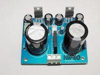 Details about LM1875 GC circuit Audio Amplifier Board KIT