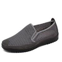 Hot Sale New 2014 Summer Shoes Flat Sandals Men Flip Flops Men Fashion Eva Massage Beach Slippers Shoes Flats Sandalias 39 - 47