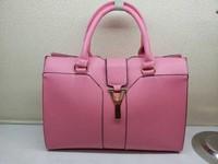 Best quality 2014 New Style Brand New Fashion Women HandBag fashion designer PU Totes bag Woman Handbag