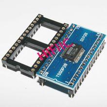 dip socket adapter promotion