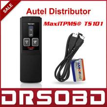 100% Original AUTEL MaxiTPMS TS101 Universal TPMS Sensor Activation Tool Free Shipping + Best Quality(China (Mainland))