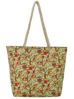5 Color Free Shipping 2014 New Arrival Owl Shopper Bag Women Handbag Casual handbags QQ1821