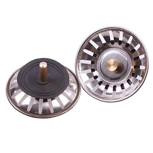 Spoelbak Keuken Kopen : Stainless Steel Kitchen Sink Drain Stopper