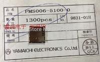 Yamaichi FMS006-5100-0 Memory Card Connectors SIM Card Conn 6pin Top Mnt Man H-1.4mm