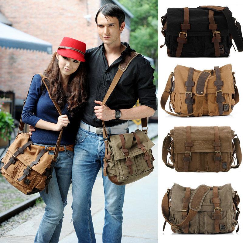 Mens Fashion Shoulder Bags – Shoulder Travel Bag