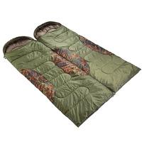 1PC Outdoor camping sleeping bag adult lunch sleeping bag envelope type HL235