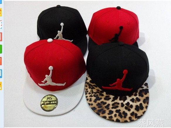 Jordan Hat For Girls