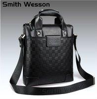 New Arrival genuine leather men shoulder bags, Quality Guaranteed messenger bags, Authentic brand brief case, gentleman handbag
