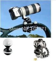 Large size Big load 3.5kgs Joby tripod Gorillapod Tripod Portable Flexible Tripod for all camera