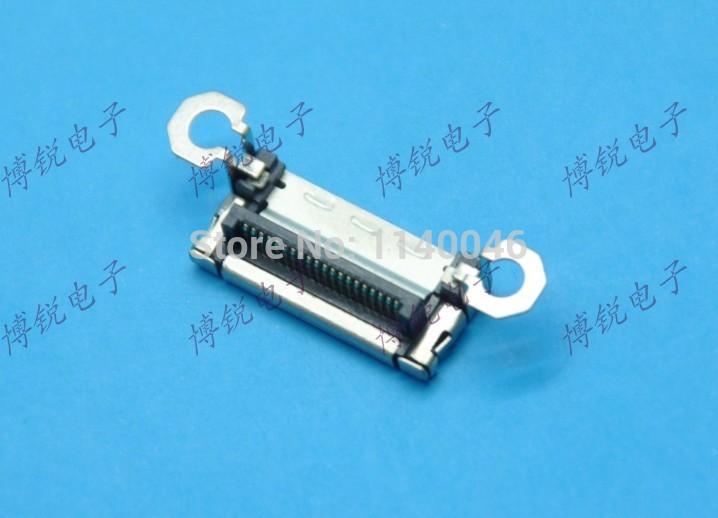 Original new HONDA 20P connector with backing LVC-D20LPMSG +(China (Mainland))
