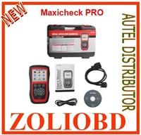 [AUTEL Dealer] 2014 DHL Free Autel MaxiCheck Pro EPB/ABS/SRS/Climate Control/SAS/TPMS Function Special Application Diagnostics
