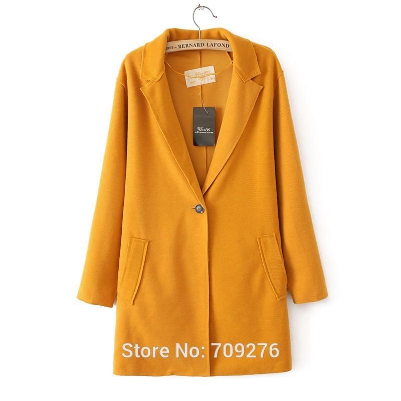 Manteau de la moutarde 1