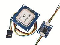 I2C-GPS NAV Module W CN-06 V2.0 GPS Receiver U-blox MWC MultiWii SE Flight Board