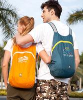 FREE SHIPPING waterproof nylon light daypack and hiking backpack Mountain Bike Sport Running Outdoor Hiking Water Bladder Bag