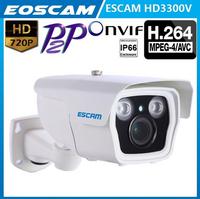 free shipping Q1039 1080P Mini 2.0 Megapixel HD Network 4X Zoom Vari-Focal Fixed lens 3-12mm Day/Night IR-Bullet Camera IP66/POE