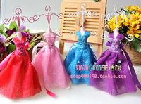 The new model jewelry rack / jewelry rack / display / super beauty princess dress 8030