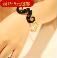 Fashion accessories fashion personality oil female bracelet