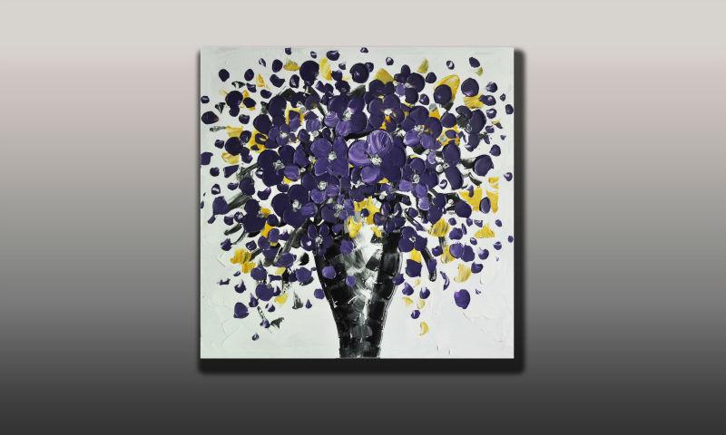 Online kopen wholesale paletmes schilderijen te koop uit china paletmes schilderijen te koop - Idee deco gang schilderij ...
