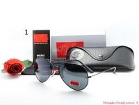 Brand Unisex Sunglasses Outdoor Fashion Glasses For Men and Women Sun   glasses Driver's glasses Big star Glasses Eyewear #5121