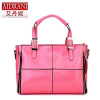Women handbag genuine leather shoulder bag Women Clutch Fashion women leather handbags bags Famous brand women's messenger bags
