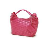 2014 fashion design women handbag brand best selling womens bags favorable price knit designer handbag