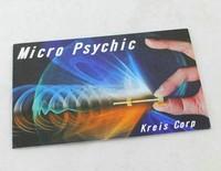 Micro Psychic - Nakashima Kengo and Kreis , card magic,magic tricks,fire,props,dice,comedy,mental magic