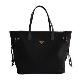 The new European and American big bag tarpaulin bag handbag shoulder bag nylon oxford cloth shopping bags free shipping portable(China (Mainland))
