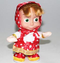 ripetere parlando Masha musica bambole giocattolo della peluche Masha  Baju Masha Di Masha In The Bear