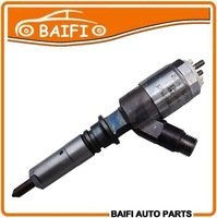 Hot Sale!Brand New Fuel Injector OEM 326-4700  For Caterpillar CAT 320D/323D Injector 326 4700 Engine C-6.4