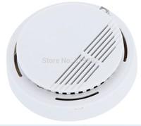 New Smoke Detector Fire Sensor Alarm Alert Home Security System