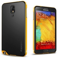 High Quality! OEM SGP Phone Case For Samsung Galaxy Note 3 III N9000 Hard Cove