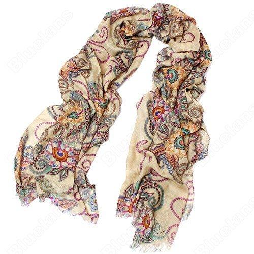 Женский шарф Brand New