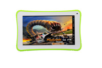 On sale!30pcs 7 Inch Mini Kids Cheap Tablet PC Dual Core RK3026 Android 4.2 Wifi 512MB 4GB 800*480 2000mAh red/blue/green/yellow