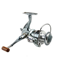 No.1 Quality&service wholesale high quality HKA3000A 9+1BB 259g Front Drag Spinning Fishing Reel