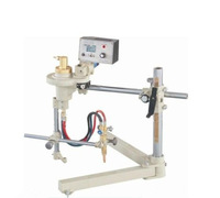 CG2-600 The Circular torch Gas Cutter cutting machine