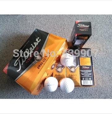 Best Selling!12pcs in a pack V1 upscale golf sponge golf balls Soft golf balls Free Shipping(China (Mainland))