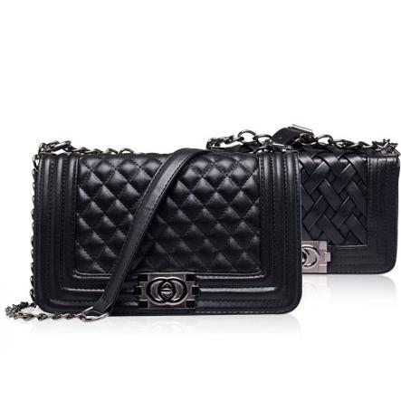 Новый 2015 мода женщины сумки сумки сплошным покровом искусственная кожа офис леди пр женский одиночный - сумка G024