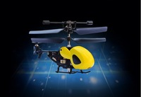 MINI 2.5 channel Shatter Resistant Remote control plane Model of a helicopter Children's toys gifts