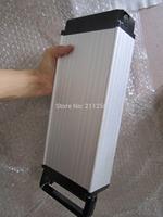 Free shipping! lithium batterie velo electrique 36v 20ah