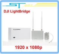 2014 New DJI Lightbridge 2.4GHZ Wireless Transmitter Receiver FPV HDMI for GoPro Hero3 Drone DJI Phantom 2 Vision Plus