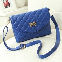 2014 vintage briefcase fashion women's fashion handbag messenger bag female bags