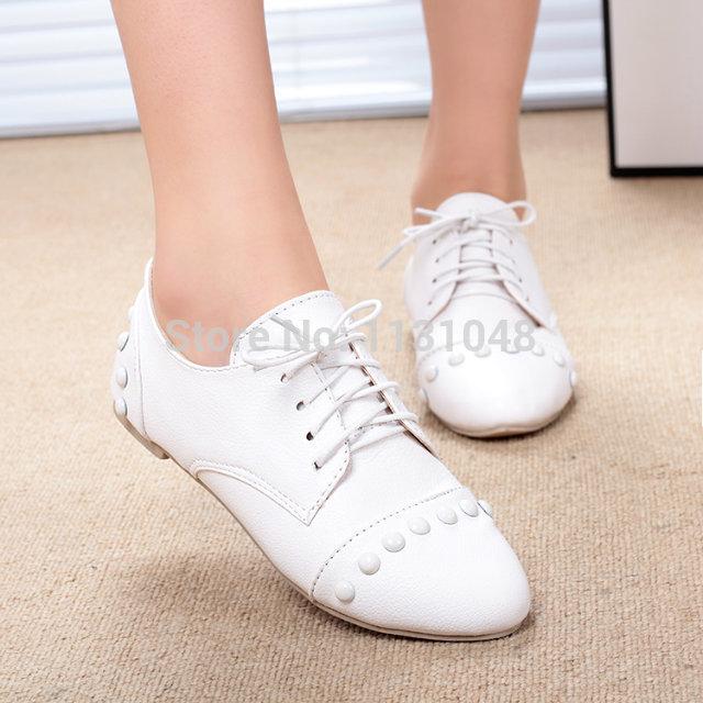 Женская обувь на плоской подошве  61032