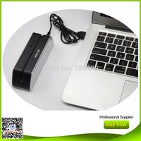 smallest MSRX6 USB card reader MSR206 MSR605 MSR606 MSR609