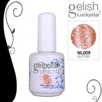 15ml/0.5oz  Shellac  Soak-off UV Led Gel Polish Nail Art for UV or Led Lamp Glitter JUST IN CASE TOMORROW NEVER COMES